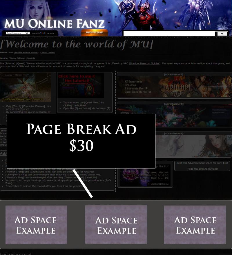 [Page Break Ad]
