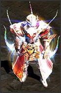 [Transcendence's Bloodangel Wizard] Set
