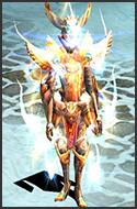 [Sacred's Holyangel Lancer] Set