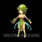 Grass Fairy