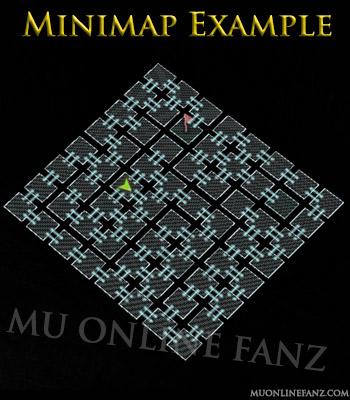 [Minimap] example