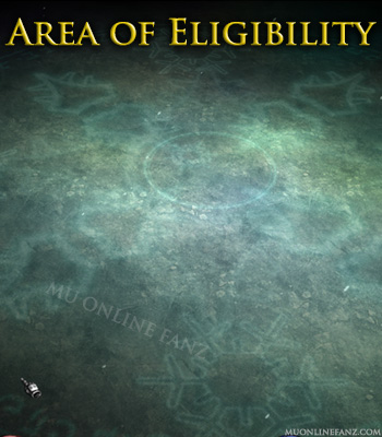 [Area of Eligibility]