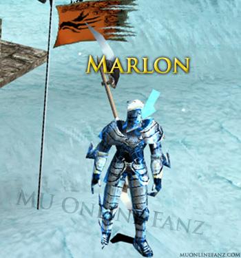 NPC [Marlon]
