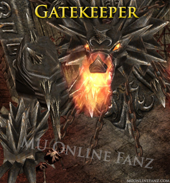 [Gatekeeper]