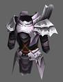 Ashcrow Armor
