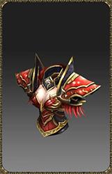Awakening Soul Lancer Armor