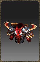 Awakening Soul Lord Armor