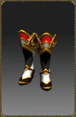 [Bloodangel Magic Boots (ATK)]
