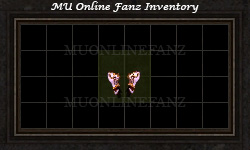 [Bloodangel Magic Gloves (ATK)]