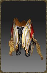 Bloodangel Rune Mage Pants