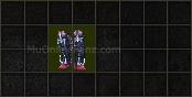 [Chamer Sacred Fire Boots]