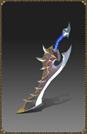 Dakia Short Sword