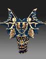 Dark Phoenix Armor
