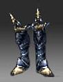 Dark Steel Boots