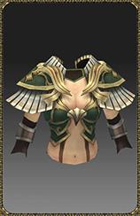 Divine Rune Armor