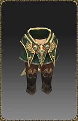 Divine Rune Pants