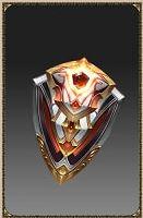 Excellent Bloodangel Shield