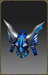 [Excellent Blue Eye Lancer Armor]