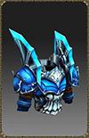 [Excellent Blue Eye Magic Armor (ATK)]
