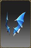 Excellent Blue Eye Rune Mage Helm