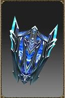 Excellent Blue Eye Shield
