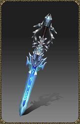 Excellent Blue Eye Sword