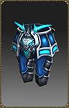 [Excellent Blue Eye Wizard Pants]