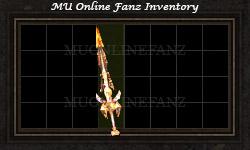 Excellent Darkangel Lance