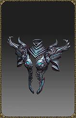 Excellent Darkangel Rune Mage Armor
