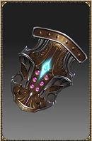 Excellent Darkangel Shield