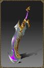 Excellent Darkangel Short Sword