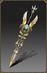 Excellent Holyangel Lance