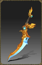 Excellent Holyangel Short Sword