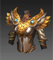[Excellent Holyangel Summoner Armor]