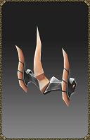 Excellent Silver Heart Elf Helm (ATK)
