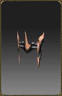[Excellent Silver Heart Lancer Helm]
