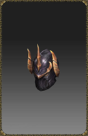 [Excellent Silver Heart Lord Mask]