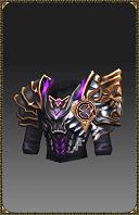 [Excellent Silver Heart Magic Armor (WIZ)]