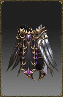 [Excellent Silver Heart Magic Pants (WIZ)]