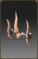 Excellent Silver Heart Slayer Helm