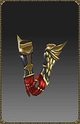 Excellent Soul Elf Gloves (ATK)