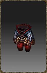 [Excellent Soul Magic Pants (ATK)]