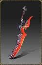 Excellent Soul Short Sword