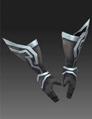 Hades Gloves