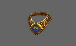 [Lapis Lazuli Necklace]