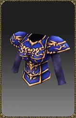 Legendary Rune Armor