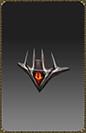 Moloso Night Wing Helm