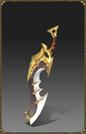 [Novakura Short Sword]