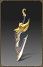 Paring Short Sword