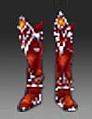 Red Spirit Boots